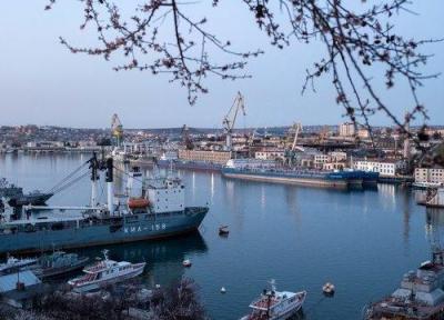 فرصت های تجارت ایران با کریمه روسیه آنالیز می گردد