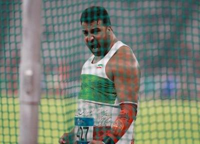 احسان حدادی: خدا را شکر رکورددار شدم، خیلی ها می گفتند حدادی باید ورزش را کنار بگذارد