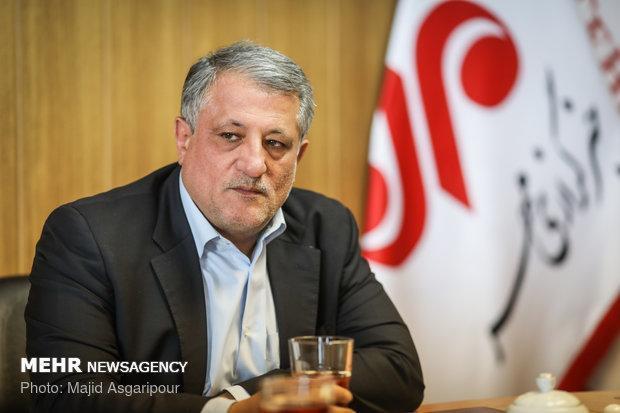 محسن هاشمی: شورای شهر تهران برنامه حمایتی برای سرخابی ها ندارد