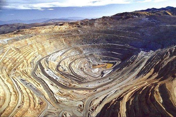 آزاد سازی محدوده های معدنی در هرمزگان