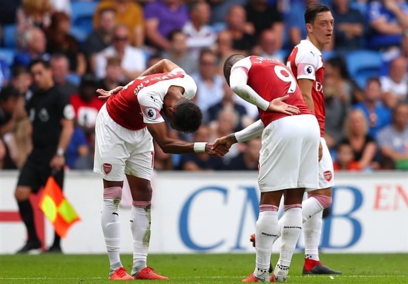 فوتبال دنیا، قرعه سخت برای آرسنال در مرحله یک چهارم نهایی جام اتحادیه انگلیس