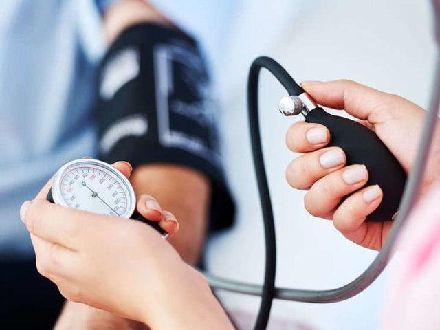 ورزش به اندازه دارو در کاهش فشارخون موثر است