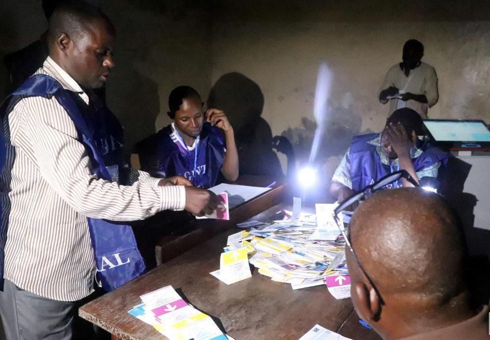قطع عمدی اینترنت در کنگو برای دومین روز متوالی