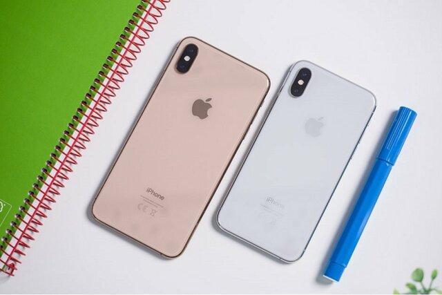 آیفون ایکس آر محبوب ترین گوشی اپل!