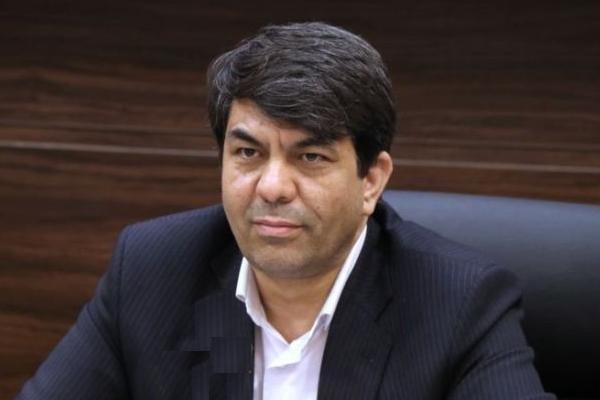امیدوار به برطرف مسائل صنایع در استان یزد هستیم