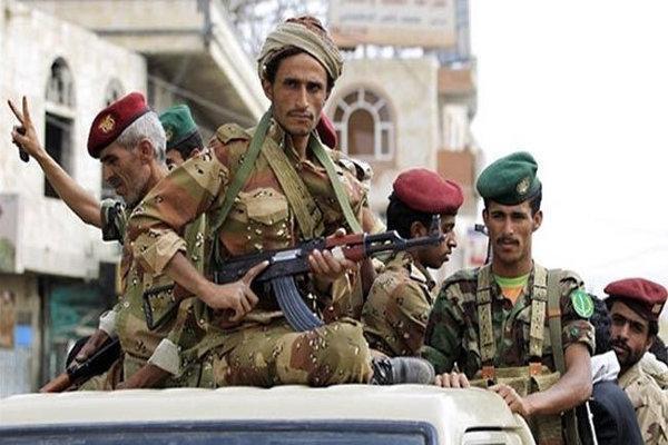 کشته و زخمی شدن شماری از مزدوران سعودی در عملیات ارتش یمن