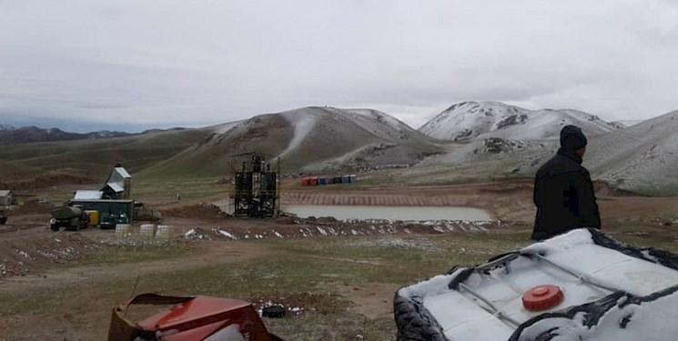 توقف تمام فعالیت ها در معدن اورانیوم ایسیک کولقرقیزستان