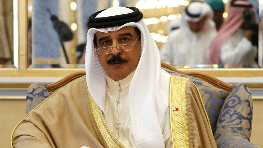 خبرنگاران شاه بحرین رئیس اوقاف شیعیان این کشور را برکنار کرد