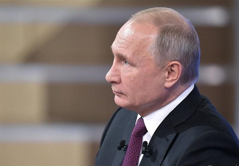 پوتین: با هر نخست وزیری در انگلیس همکاری خواهیم کرد