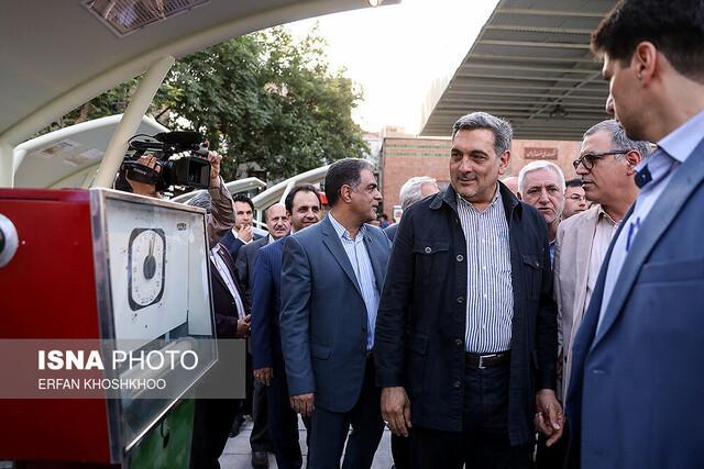 شهردار تهران: مال ها ارزش های شهر نیستند