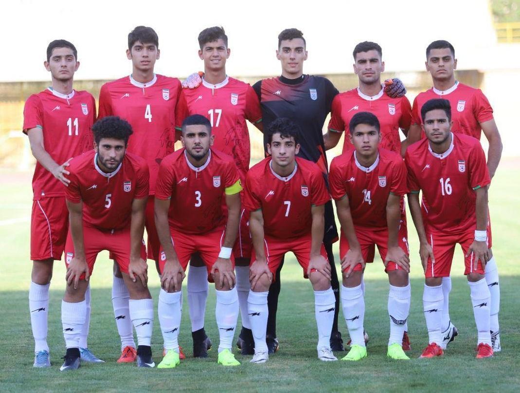 تیم ملی فوتبال جوانان به تاجیکستان می رود