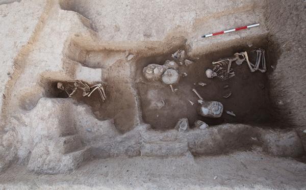 باستان شناسان به دنبال کشف یافته های جدید از ساکنان دشت قزوین
