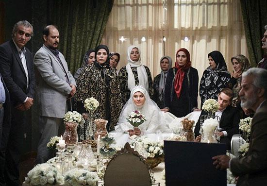 5 سریال ایرانی که مصداق واقعی آب بستن بودند