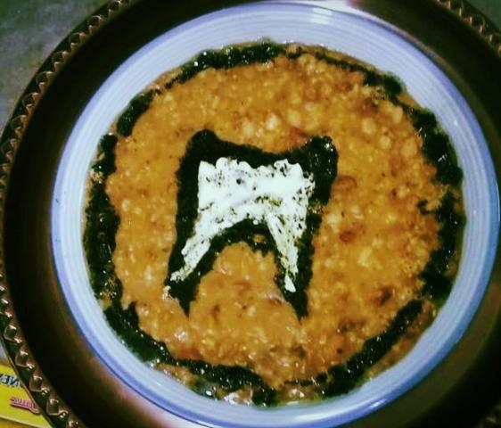 غذای سنتی دیشلیق در فهرست میراث معنوی کشور ثبت می شود