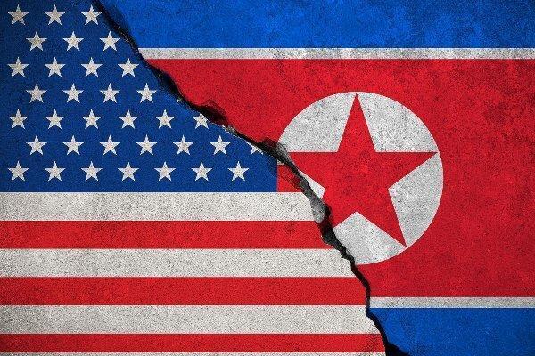 آمریکا پنج فرد و نهاد را به بهانه همکاری با کره شمالی تحریم کرد