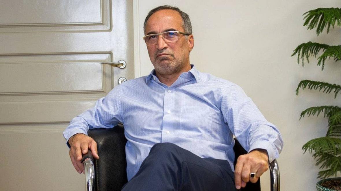 واعظ آشتیانی: تفکر حرفه ای در بین مدیران ورزشی ما حاکم نیست، باند بازی مانع ورود افراد لایق به فوتبال شده است