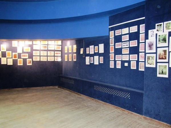 دومین نمایشگاه عکس های تاریخی و نسخ خطی هورامی کردستان برگزار گردید