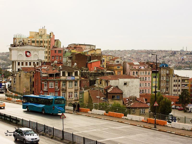 5 رستوران ارزان و معروف محله بی اغلو (استانبول)