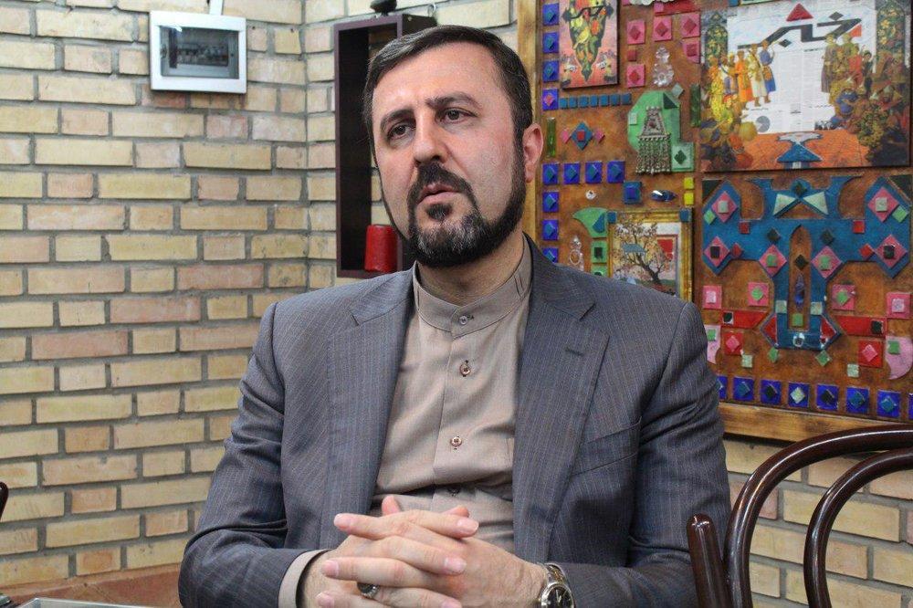 غریب آبادی: تحریم سازمان فضایی ایران، برخلاف اصول حاکم بر فعالیت دولت ها در فضای ماوراء جو است
