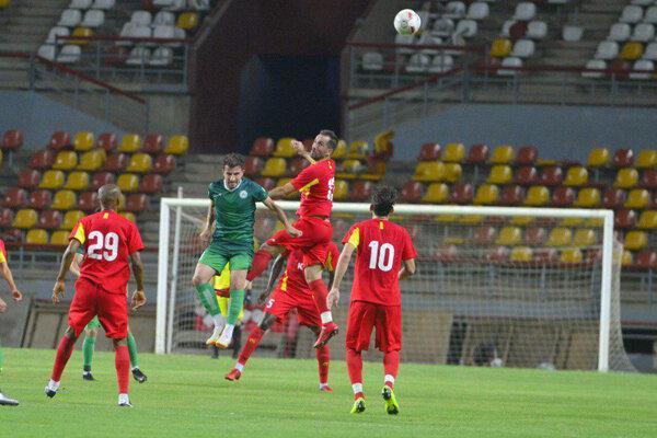 بازیکن کامرونی قید فولاد را زد، نکونام به دنبال یک شماره 10