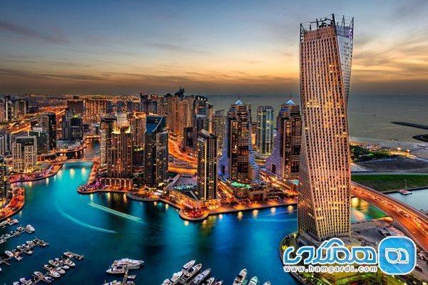 چگونه سفری ارزان به دبی داشته باشیم؟