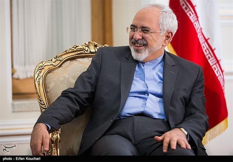 ظریف: هند شریک مهمی برای ایران محسوب می گردد