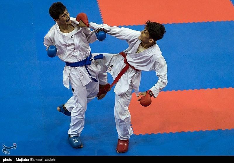 جوانان و نوجوانان کاراته کای قمی راهی اندونزی شدند