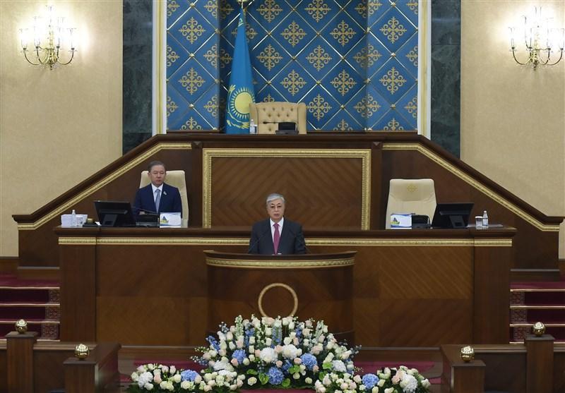 گزارش، اصلاحات سیاسی و مالی در قزاقستان؛ انتظارات و چالش ها