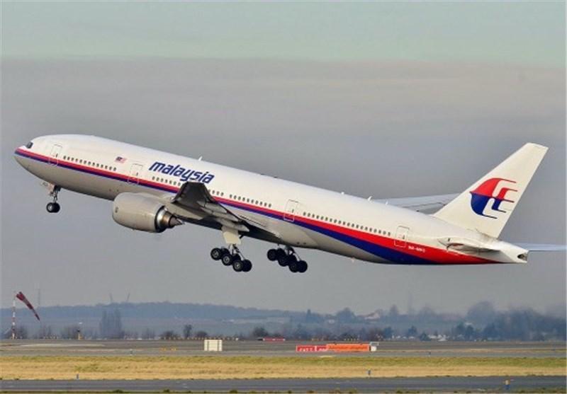 عملیات جست وجوی هواپیمای گمشده مالزی 44 میلیون دلار هزینه داشته است