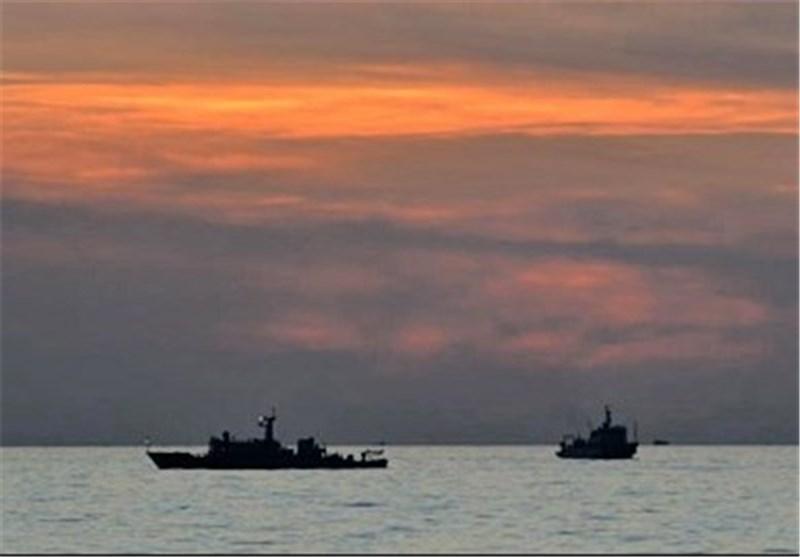واشنگتن نگران رفتارهای پکن در دریای جنوبی چین است