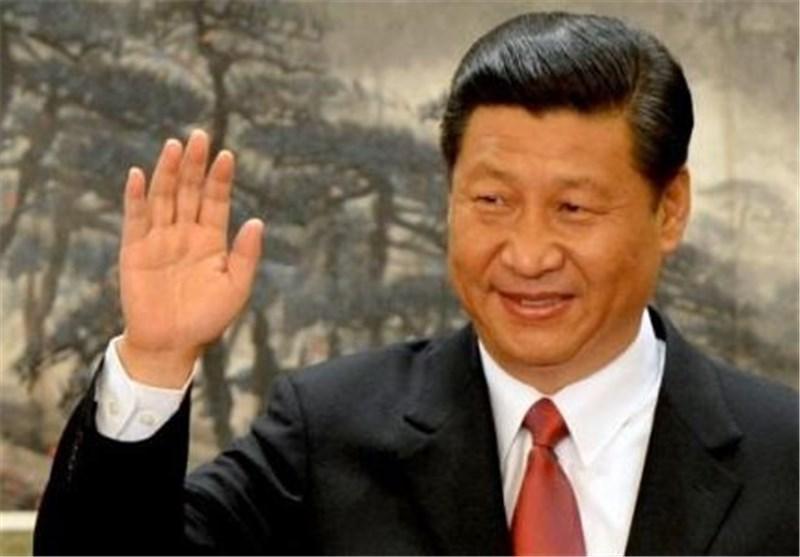 شروع سفر اروپایی رئیس جمهور چین
