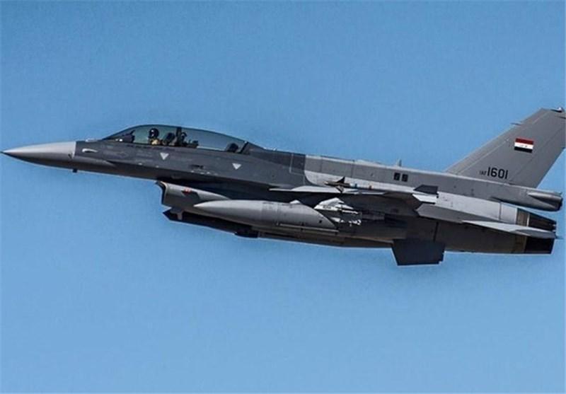 حمله مجدد هواپیماهای ناشناس به یک مقر حشد شعبی عراق