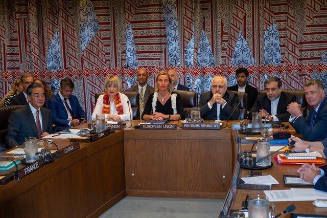 سرانجام نشست فوق العاده وزیران خارجه ایران و 1