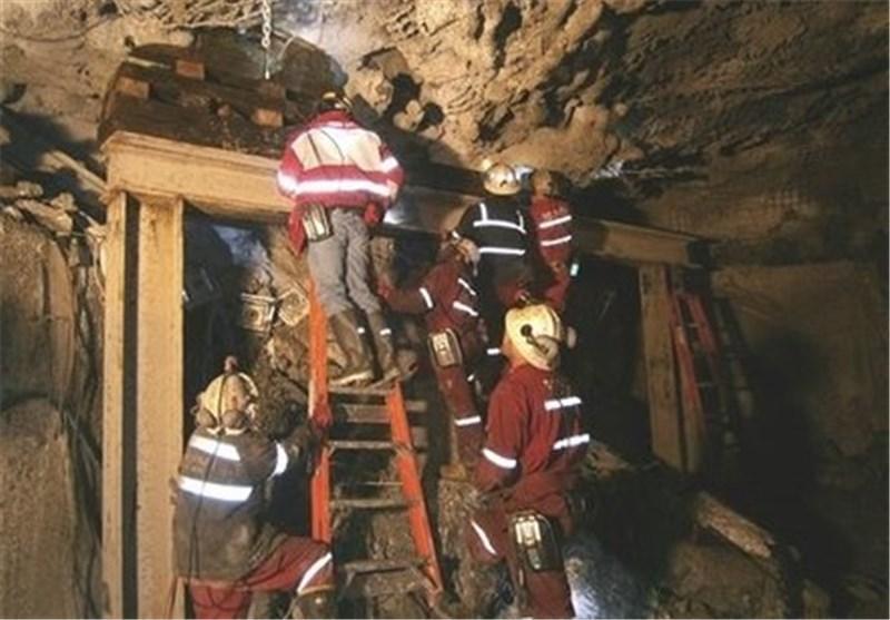 کشته شدن 22 نفر در حادثه معدن در جنوب غرب چین