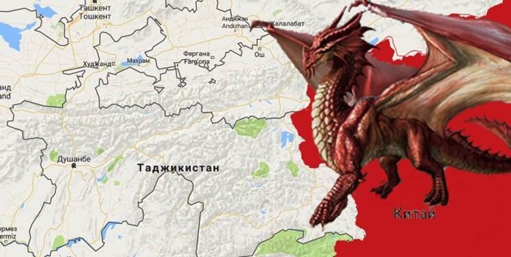 1.5 میلیارد دلار بدهی خارجی تاجیکستان به چین