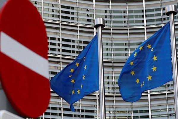 اتحادیه اروپا برسر اعمال تحریم مالی علیه ترکیه به توافق رسید