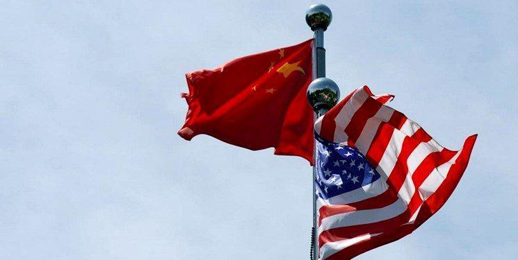 عصبانیت واشنگتن از مجوز سازمان تجارت جهانی به چین در تحریم آمریکا