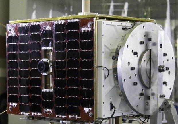 مدل مهندسی ماهواره ناهید 2 تا دو ماه دیگر آماده می گردد