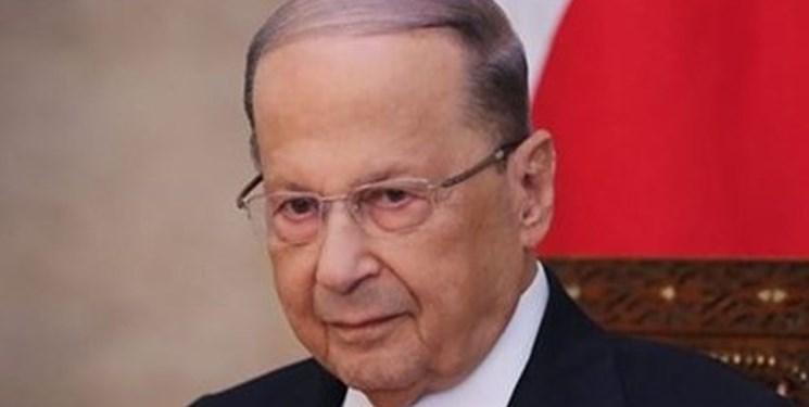 واکنش رئیس جمهور لبنان به حمله ترکیه به سوریه