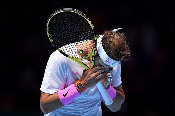 آغاز تلخ نادال در تور ATP لندن