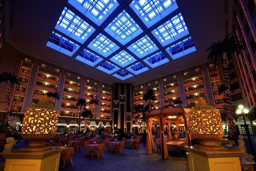 بهترین هتل های 5 ستاره پکن؛ شهر جاذبه های نفس گیر در چین