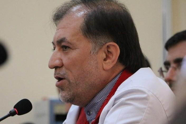 ارائه 70 هزار خدمت پزشکی به زوار اربعین در خاک عراق