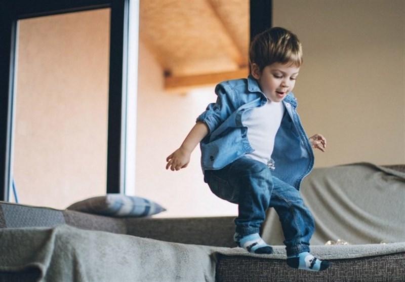 چگونه با بچه ها بیش فعال برخورد کنیم؟