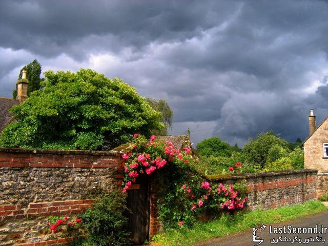 با طبیعت زیبای انگلستان آشنا شوید