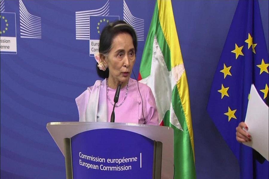 اتحادیه اروپا برای تصمیم درمورد تحریم میانمار، گروه حقیقت یاب به راخین اعزام می نماید