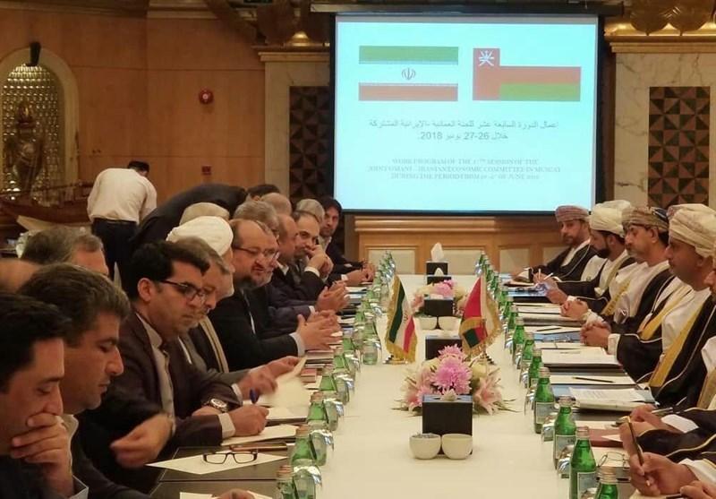 زاهدان، عمان خواهان سرمایه گذاری در منطقه آزاد چابهار شد