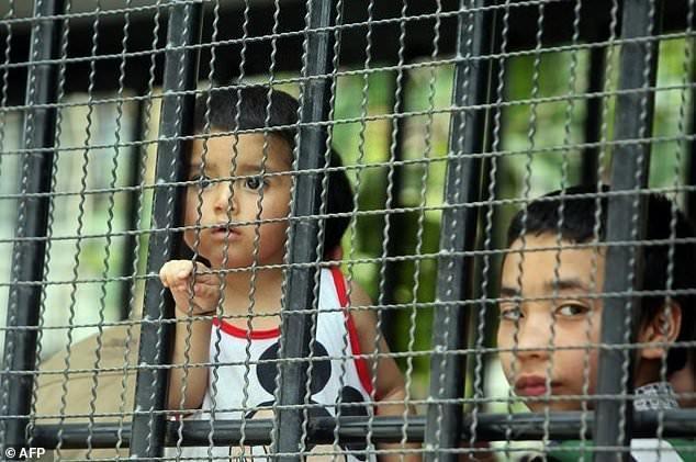 یک گروه حقوق بشری از اقدامات تایلند علیه پناهجویان انتقاد کرد