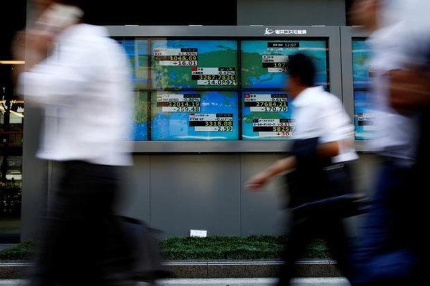 سهام آسیایی رشد کرد؛ دلار تقویت شد