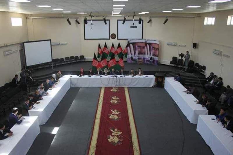 نتایج انتخابات افغانستان 6 آباد اعلام می شود