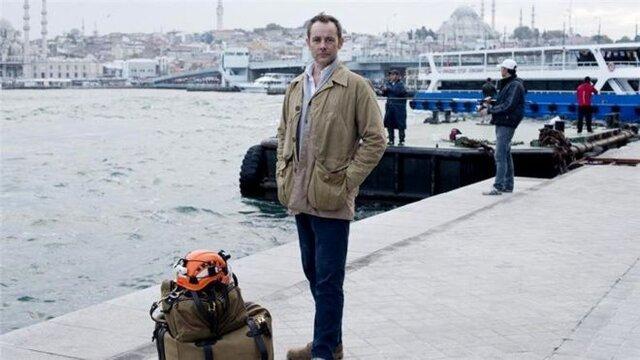جسد بنیانگذار کلاه سفیدها در استانبول کشف شد